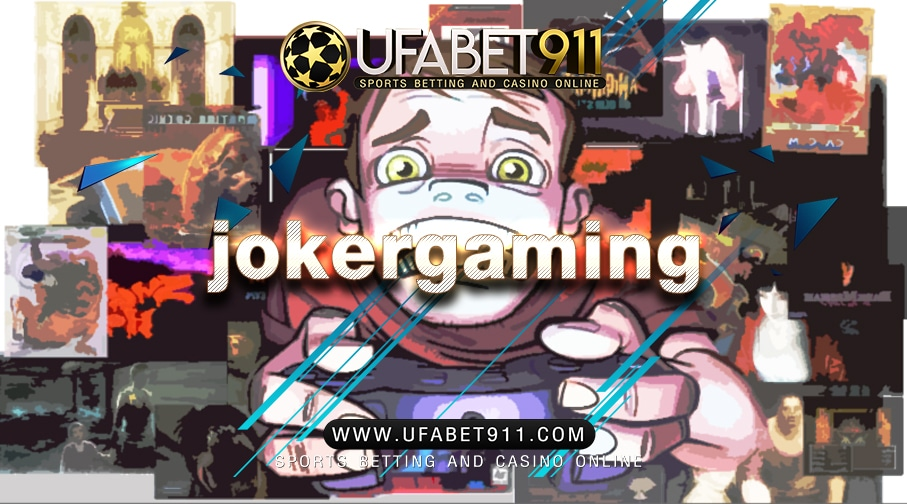 jokergaming